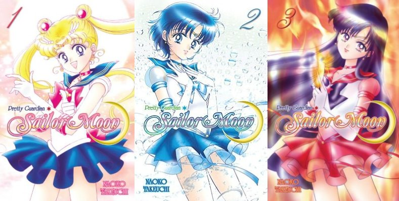 In The Name Of The Moon I Will Review You Nostalgia Month Draws To A Close With Sailor Moon